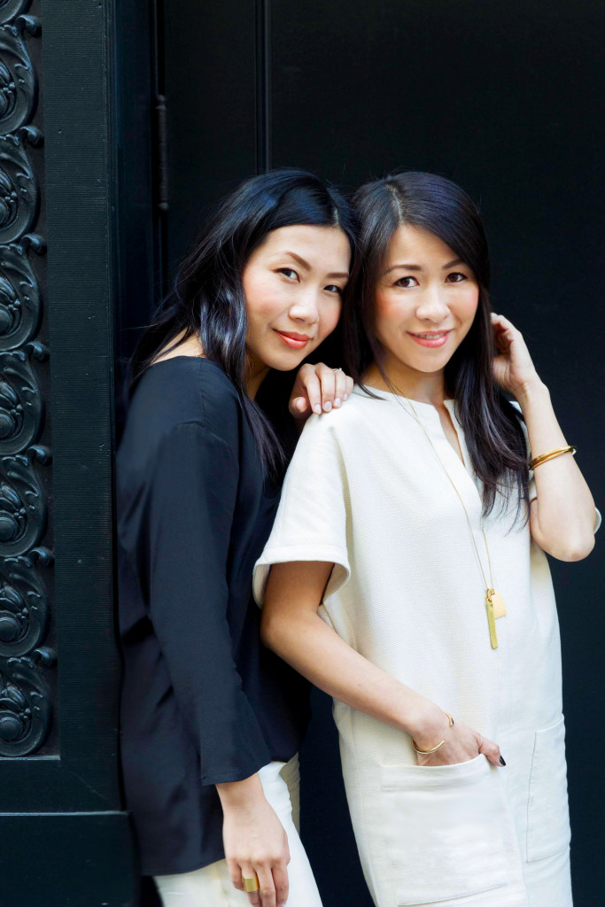 Harlow & Grey Partyware With Stunning Style: Jeanne Chan and Gloria Wong Tritasavit