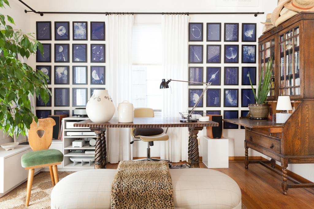 Bay Area Interior Designer Lynn K Leonidas 24 East