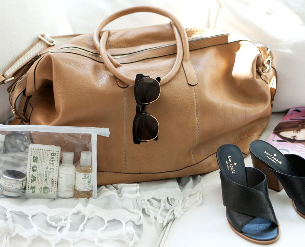 packing-for-spring-getaway