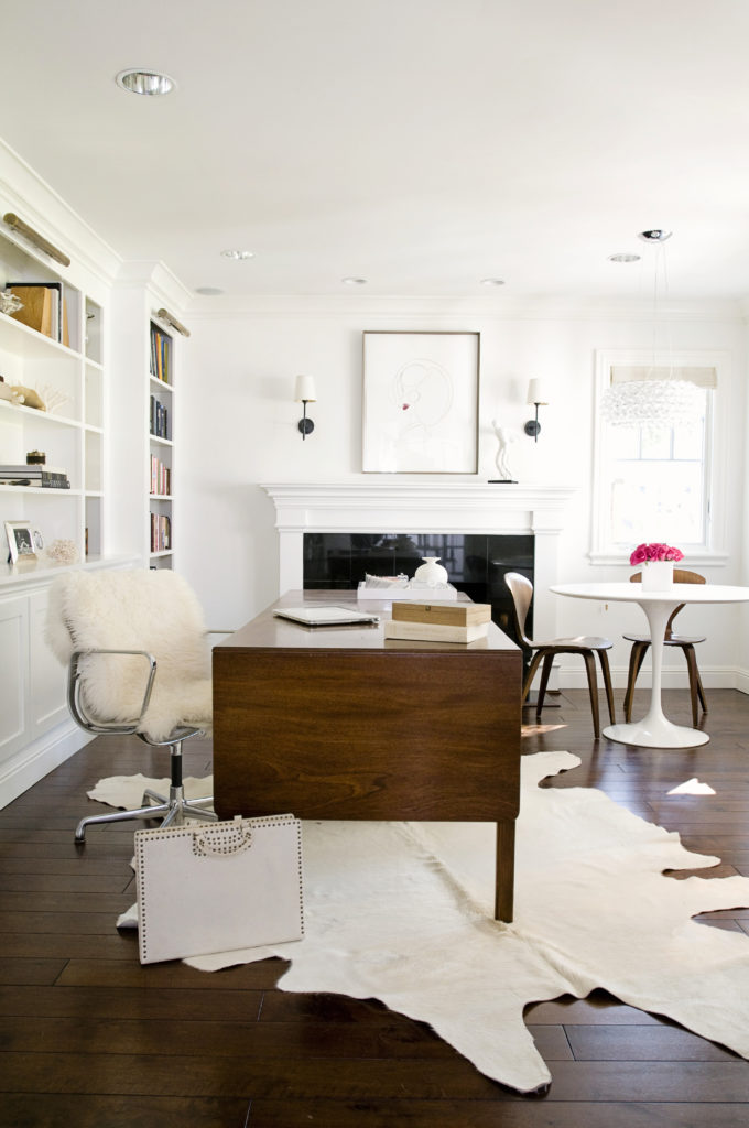 How a Designer Revamps Her Own Home - 24 East